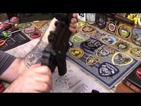 ZENITH MP5 MKE Z 5RS