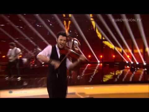 Sebalter - Hunter Of Stars (Switzerland) LIVE Eurovision Song Contest 2014 Grand Final
