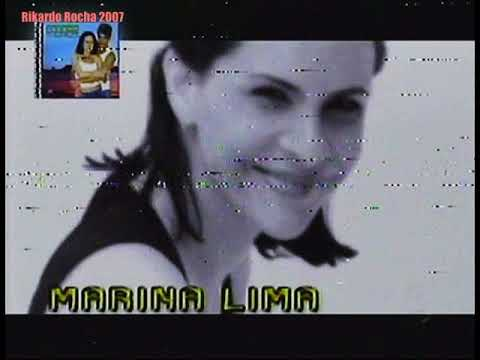 Comercial de TV: CD Nacional Novela PARAÍSO TROPICAL (2007)