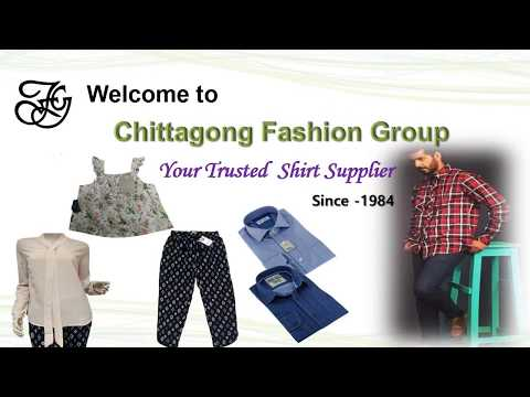 Chittagong Fashion Group