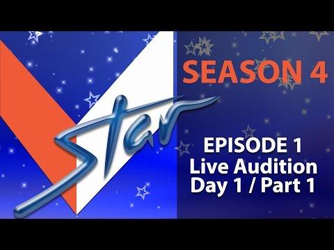 VSTAR Season 4 - Episode 1