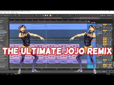The Ultimate JoJo Ringtone