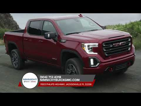 GMC Dealership Jacksonville  FL | GMC  Jacksonville  FL