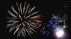 New Year's Eve Fireworks - Wasilla AK