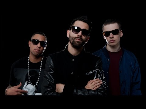 Yellow Claw ft. Ayden - Till It Hurts