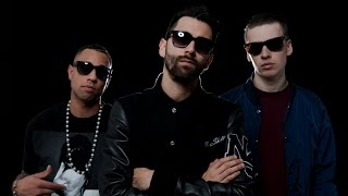 Yellow Claw ft Ayden Till It Hurts