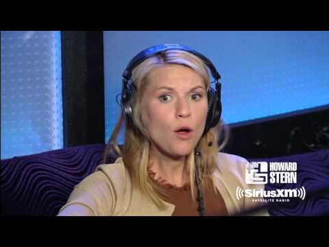 Claire Danes Dishes On Her Future With 'Homeland'