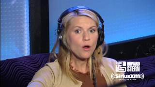 Claire Danes Dishes On Her Future With