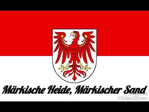 Märkische Heide (Hymne Brandenburg)