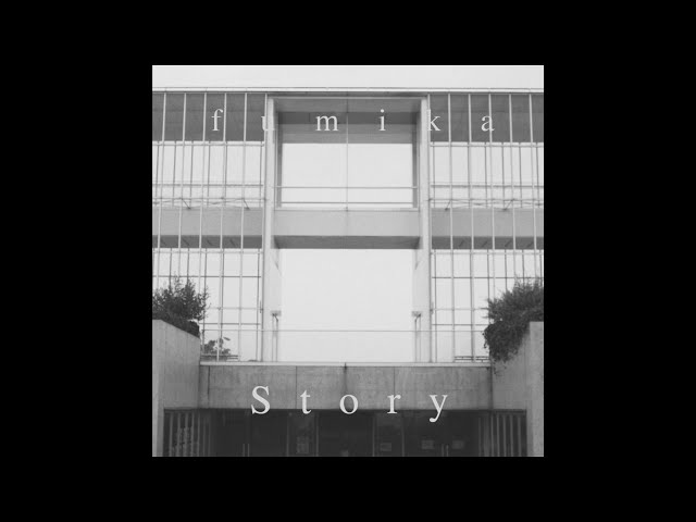 fumika 「Story」 music video