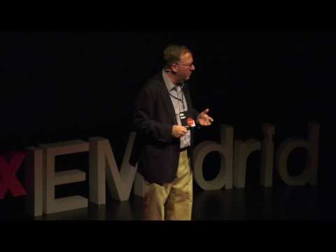 What does AI mean to leadership | Milo Jones | TEDxIEMadrid