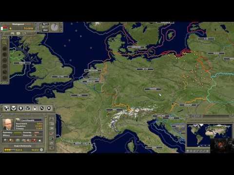 Supreme Ruler Ultimate: Madagascar (PT-4) **Post Live Stream**