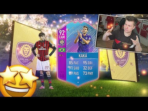 🔥 MAMY GO!!! KAKÁ END OF ERA!!!🔥 FIFA 18
