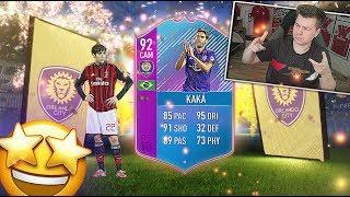 MAMY GO!!! KAKÁ END OF ERA!!! FIFA 18