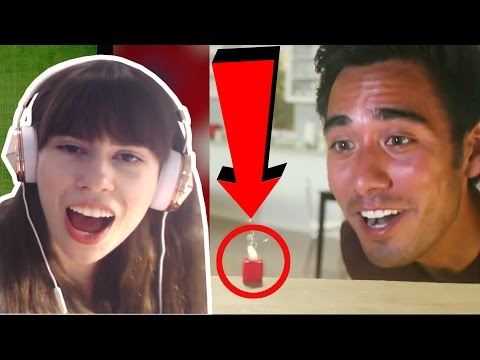 REACTING TO MAGIC TRICKS - BEST MAGIC TRICKS - SPORTS MAGIC - 동영상