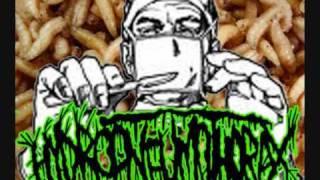 HYDROPNEUMOTHORAX - killing humans to feed my adrenaline gland addiction