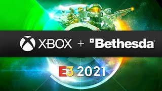 Bethesda & Xbox E3 2021 Showcase - Starfield Gameplay & More Reactions with ESO!
