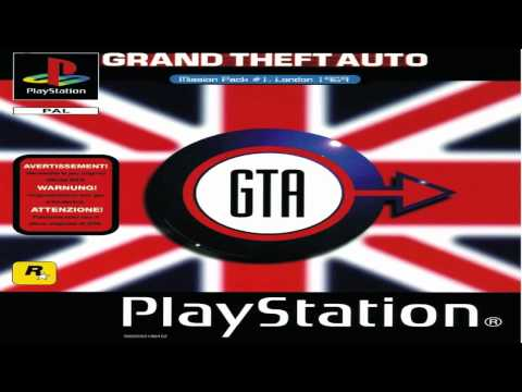Grand Theft Auto: London - Radio Andorra - (Old Upload)