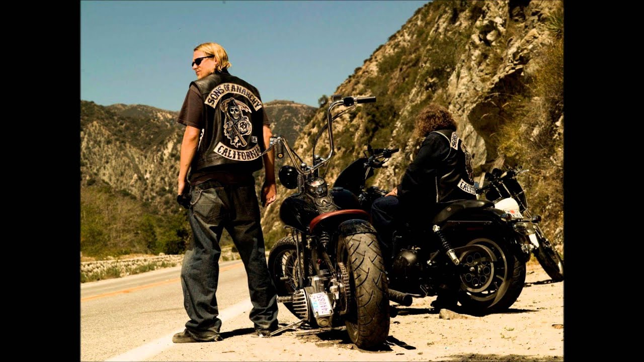 battleme amp the forest rangers time sons of anarchy
