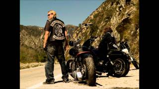 Battleme & The Forest Rangers - Time (Sons of Anarchy) Full HD