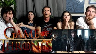 """Game of Thrones Season 8 Episode 2 """"A Knight Of The Seven Kingdoms"""" REACTION!! (Part 1)"""
