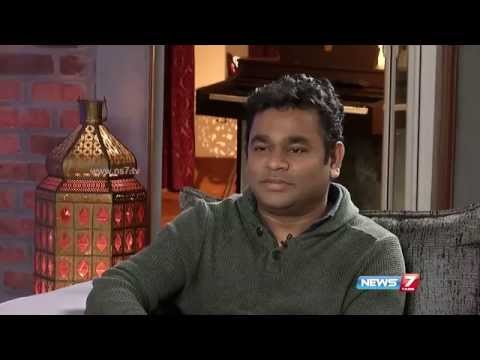 AR Rahman reveals his favorite song of all time | Exclusive Interview (5/6) | News7 Tamil