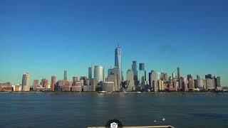 Three World Trade Center October 1, 2017