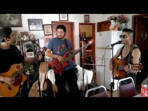 LA CRESTA - LOVE ME TWO TIMES (COVER THE DOORS)