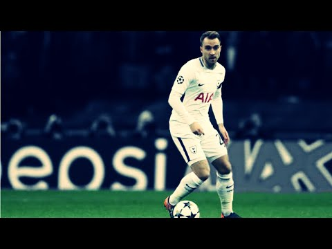 Christian Eriksen ● The Creator ● Full Season Show ● 2017/18