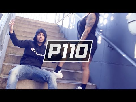 P110 - Stacks - Real Ones [Music Video]