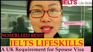 Ielts Life Skills A1 Speaking And Listening Test
