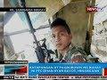 BP: Katapangan at pagbubuwis ng buhay ni PFC Dhan Ryan Bayot, hinangaan