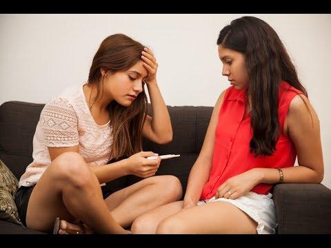 SEXUALIDAD - EMBARAZO EN ADOLESCENTES - BOGOTÁ D.C. - 2011 - #CarlosPopular