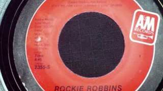 Rockie Robbins - Time to Think