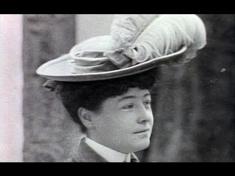 Frame By Frame: Alice Guy-Blache