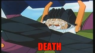 Transformers: The Headmasters Has The Worst English Dub Ever