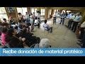 Xalapa, comprometida con las personas con discapacidad