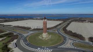 PHANTOM 3 ADVANCED - JONES BEACH LONG ISLAND