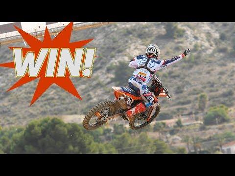 winning is always fun | vlog 65
