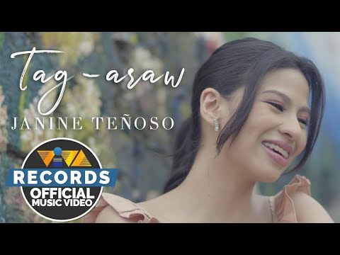 Janine Teñoso - Tag Araw | Miracle In Cell No. 7 OST [Official Music Video]