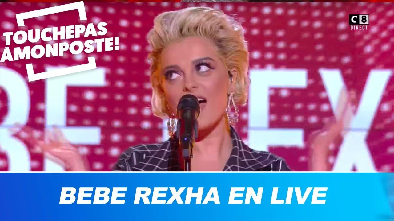 Bebe Rexha - I'm A Mess (Live @TPMP)