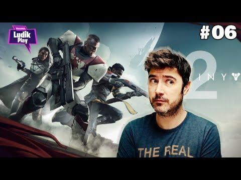 #06 COMBUSTIÓN, CAMPAÑA LA GUERRA ROJA | DESTINY 2 | Gameplay español
