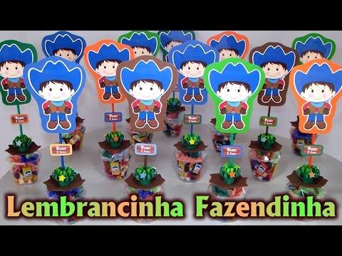 857b494d905c3 Souvenirs   Centerpiece - Cowboy - little farm - for children's party -  Birthday. Festa M Decorações