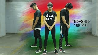 Tedashii | Be Me | Grey-ci-Us Dance Crew | Dance Choreography