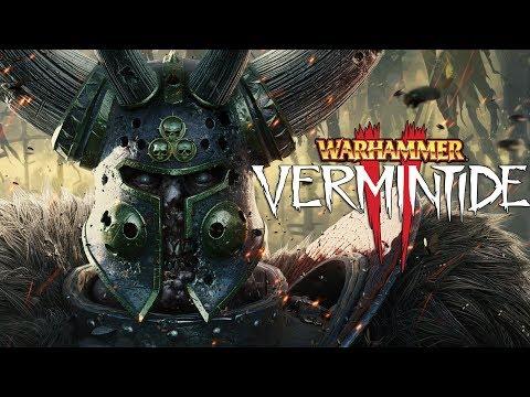 Быстрый взгляд Warhammer: End Times: Vermintide 2