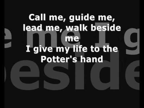 Potters Hand - Hillsong Lyrics Video