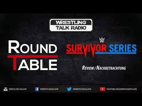 WWE Survivor Series 2017 Review / Nachbetrachtung [#722]