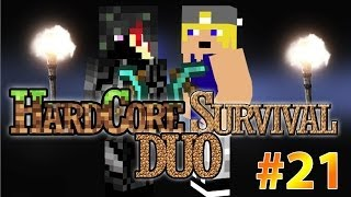 minecraft hardcore survival duo boekenkasten 21 mp3