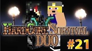 minecraft hardcore survival duo boekenkasten 21 mp3