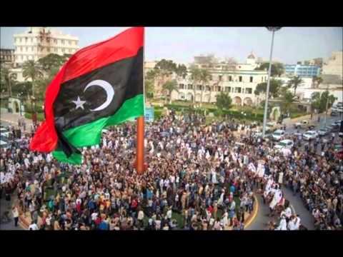 cultural identity (Libyan Culture )
